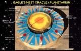 EVOLUTION OF EAGLE'S NEST ORACLE INTO APLANETARIUM